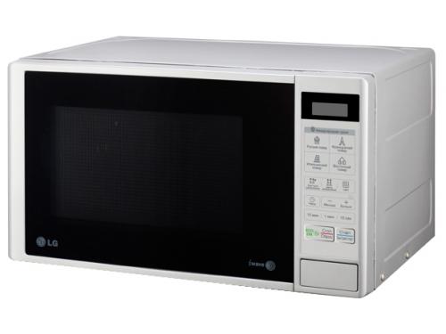 Микроволновая печь LG MS20M43DS, вид 2