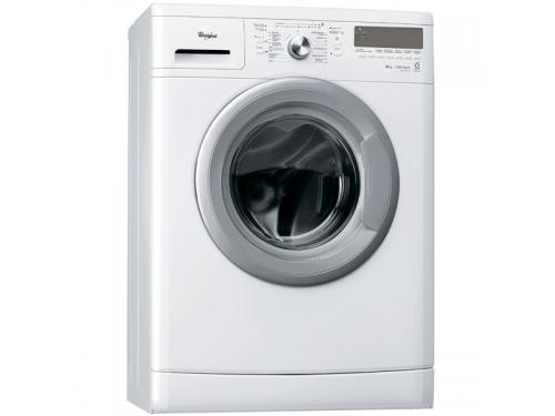 Стиральная машина Whirlpool AWSS 64522, вид 1