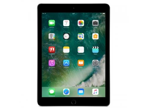 Планшет Apple iPad 32Gb Wi-Fi, серый, вид 1