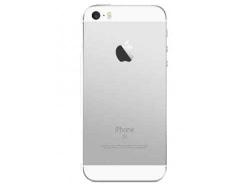 Смартфон Apple iPhone SE 128Gb, серебристый, вид 5