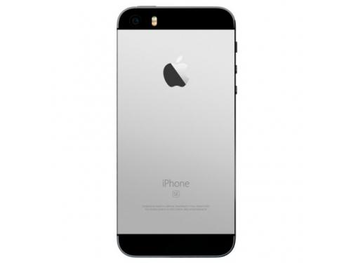 Смартфон Apple iPhone SE 128Gb, серый, вид 5