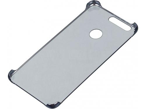 View Cover 51991681, для Huawei Honor 8, тёмно-синий