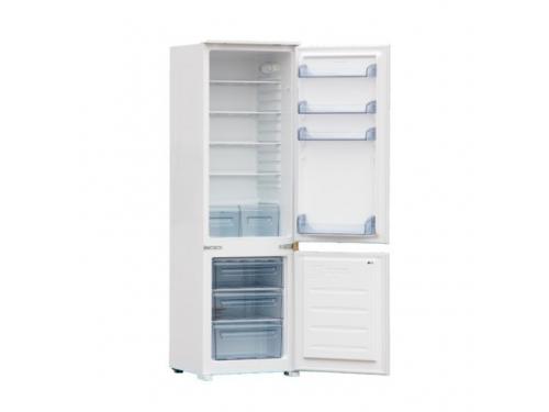 Холодильник Shivaki BMRI-1771 (встраиваемый), вид 2