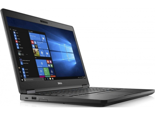 Ноутбук Dell Latitude 5480 , вид 1