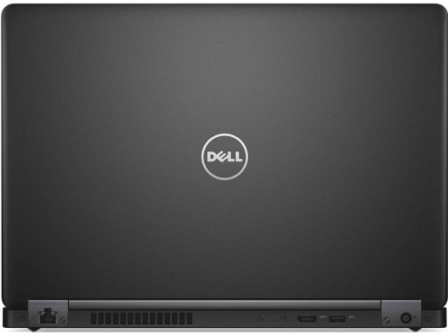 Ноутбук Dell Latitude 5480 , вид 4