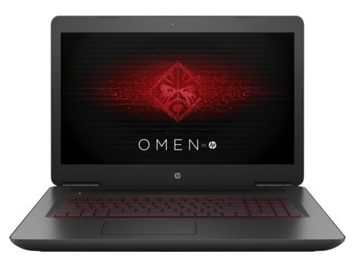 Ноутбук HP Omen 17-w102ur , вид 4