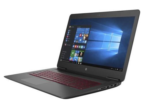 Ноутбук HP Omen 17-w102ur , вид 2