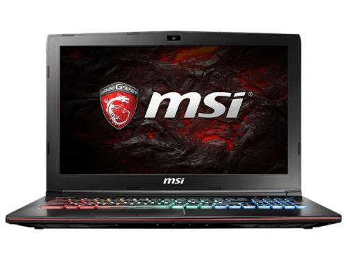 Ноутбук MSI GE62MVR 7RG Apache Pro , вид 1