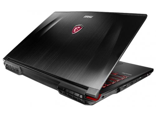 Ноутбук MSI GE62MVR 7RG Apache Pro , вид 3