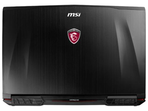 Ноутбук MSI GE62MVR 7RG Apache Pro , вид 4