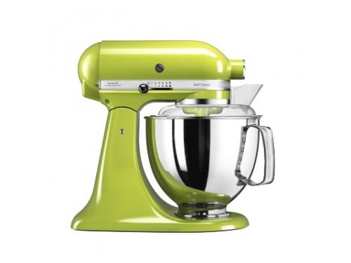 Миксер KitchenAid Artisan 5KSM175PSEGA (кухонная машина), вид 1
