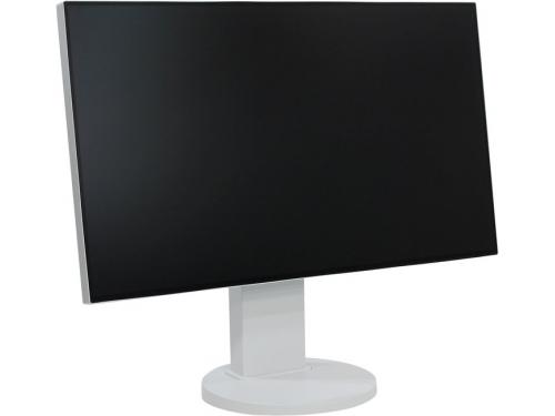 Монитор NEC MultiSync EX241UN, белый, вид 1
