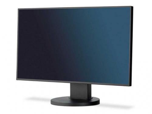 Монитор NEC MultiSync EX241UN, черный, вид 1