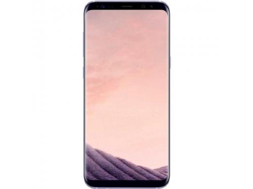 Смартфон Samsung Galaxy S8 SM-G950, Мистический аметист, вид 1