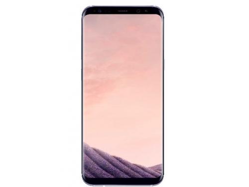 Смартфон Samsung Galaxy S8+, мистический аметист, вид 1