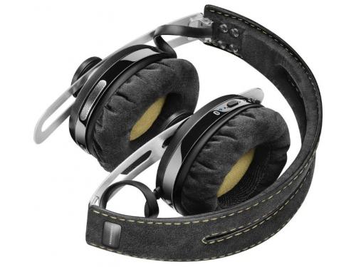 Sennheiser Momentum On-Ear Wireless (M2 OEBT), черная