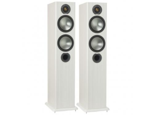 Акустическая система Monitor Audio Bronze 5, белая, вид 2