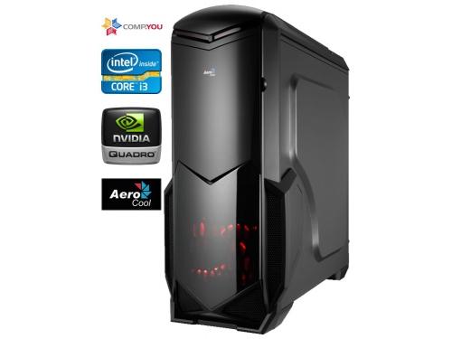 Системный блок CompYou Pro PC P273 (CY.585862.P273), вид 1