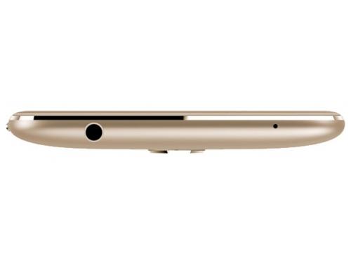 Смартфон ZTE Axon 7 64Gb, золотистый, вид 9