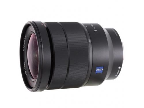 Объектив для фото Sony Carl Zeiss Vario-Tessar T* FE 16-35mm f/4 ZA OSS (SEL1635Z), вид 1