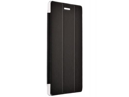 Чехол для планшета ProShield slim case P-P-LT3730X, для Lenovo Tab 3 730X, чёрный, вид 2