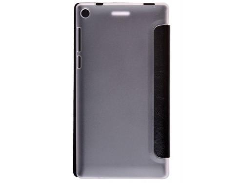 Чехол для планшета ProShield slim case P-P-LT3730X, для Lenovo Tab 3 730X, чёрный, вид 3