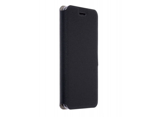 Чехол для смартфона Prime book T-P-LK102017-05, для LG K10 (2017), чёрный, вид 1