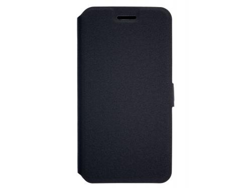 Чехол для смартфона Prime book T-P-LK102017-05, для LG K10 (2017), чёрный, вид 2
