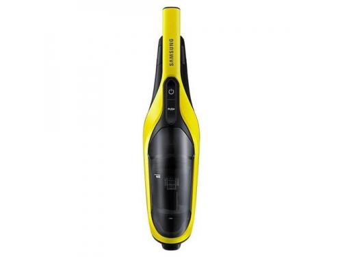 Пылесос Samsung VS60K6030, желтый, вид 1