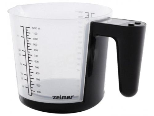 Кухонные весы Zelmer KS1400, вид 1