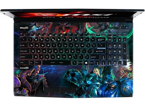 Ноутбук MSI GE62 6QF-050RU/15.6