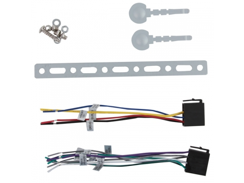 Автомагнитола SoundMAX SM-CDM1065, вид 2