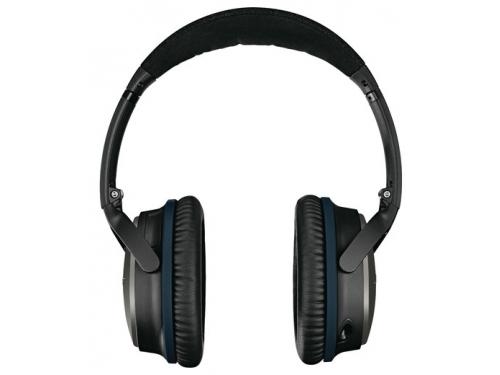 Гарнитура для телефона Bose QuietComfort 25, чёрная, вид 2