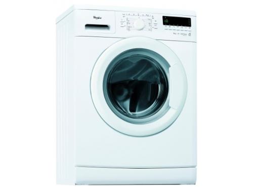 Стиральная машина Whirlpool AWS 61011 белая, вид 1