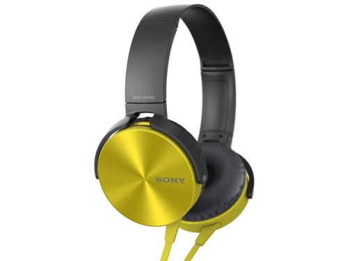 �������� �������� Sony MDR - XB450APYQ(�) ������, ��� 1
