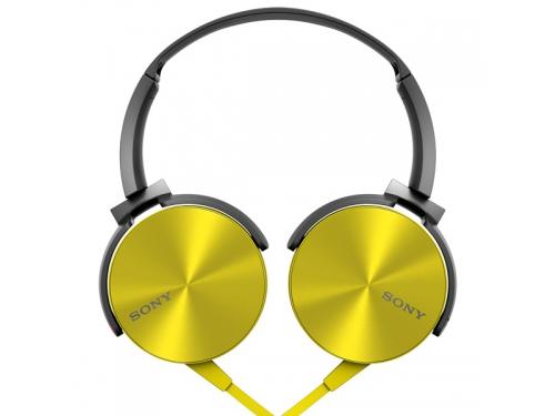�������� �������� Sony MDR - XB450APYQ(�) ������, ��� 2