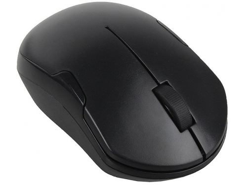 Клавиатура Gembird KBS-7000 Black USB, вид 2