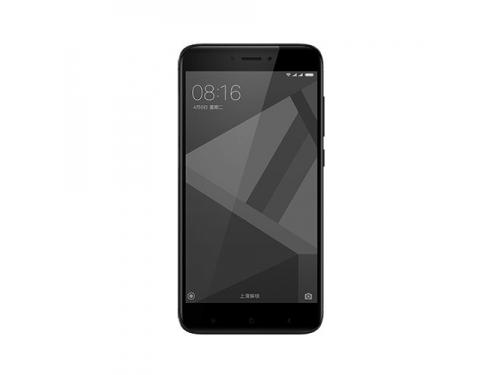 Смартфон Xiaomi Redmi 4X 3/32Gb, черный, вид 1