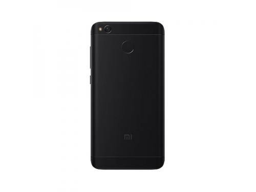 Смартфон Xiaomi Redmi 4X 3/32Gb, черный, вид 3