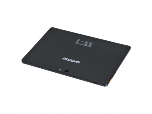 Планшет Digma Plane 9507M 3G 1Gb/8Gb, черный, вид 3