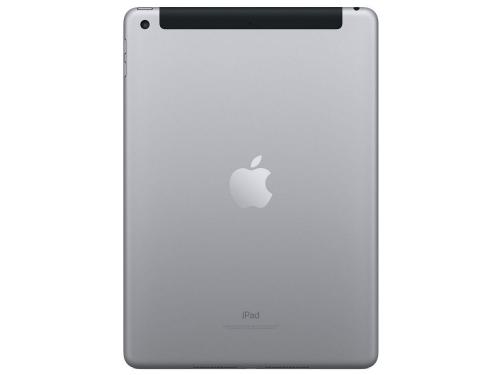 Планшет Apple iPad 128Gb Wi-Fi + Cellular, серый, вид 3