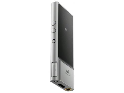 Медиаплеер Sony NW-ZX100HNSM, вид 2