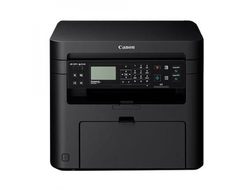МФУ Canon i-Sensys MF232w, черное, вид 1