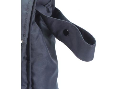 Сумка для мамы Esspero Bag, синяя, вид 2
