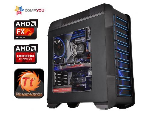 Системный блок CompYou Game PC G755 (CY.470416.G755), вид 1