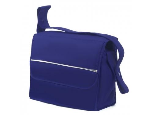 Сумка для мамы Esspero Bag, синяя, вид 1