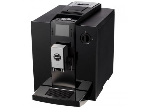 Кофемашина Jura F9 Piano Black 15127 (1.9 л, 15 бар, 1450 Вт, кофе молотый и зерновой), вид 3
