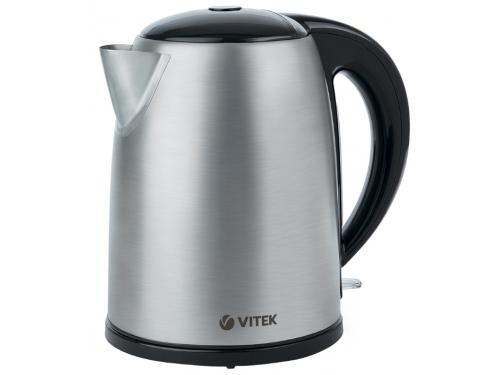 Чайник электрический Vitek VT-1108 (сталь) VT-1108 (SR)