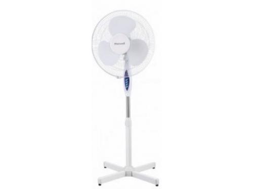 Вентилятор бытовой Maxwell MW-3509 W, белый, вид 1