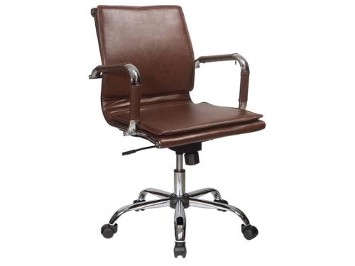 Компьютерное кресло CH-993-Low-V/grey, серый, вид 6